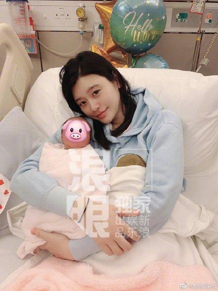 """奚梦瑶产子儿子小名曝光 确定了""""奚贵妃""""一生的荣华富贵"""