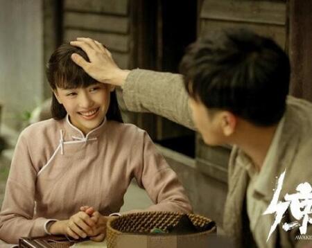 【追剧】惊蛰陈夏眼睛治好了吗 陈夏黑化变坏杀了陈山结局是什么
