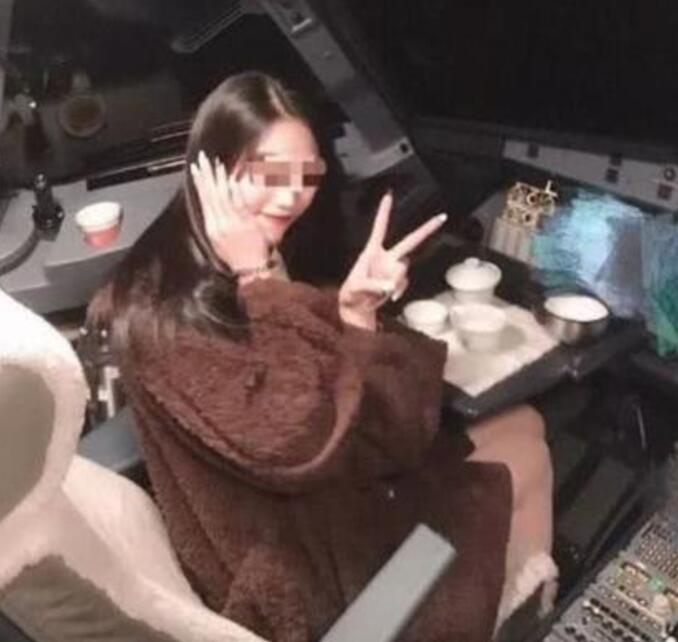 【热议】桂林航空涉事机长或被吊销执照 这是怎么回事?机长做了什么