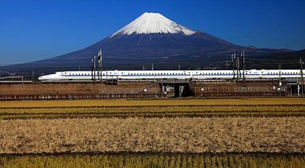 日本新干线报废 一场海啸损失竟然这么大!