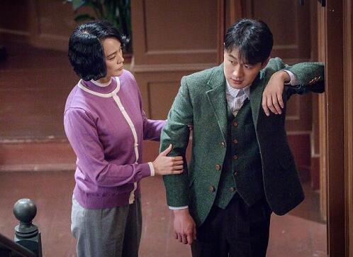 【剧透】奔腾年代常汉坤结婚了吗原型是谁 常汉坤为什么不喜欢金灿烂结局如何