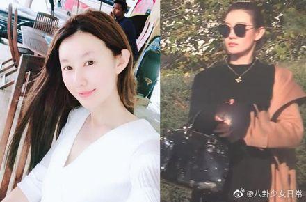 网曝王宝强同新女友冯清疑同居生子 外出购买雅诗兰黛粉底液沁水被拍