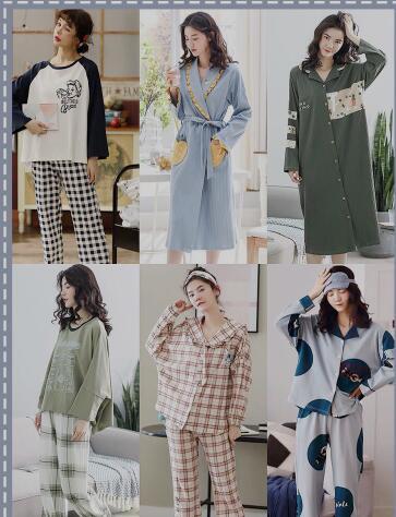 冬天睡衣什么材质的最舒服 睡衣是法兰绒好还是珊瑚绒好?