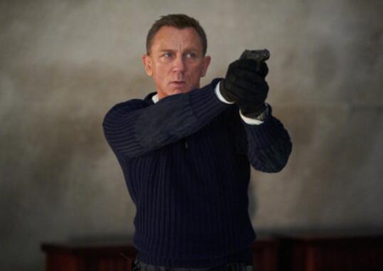 【速看】007无暇赴死预告片中国上映时间 007无暇赴死剧情在线观看