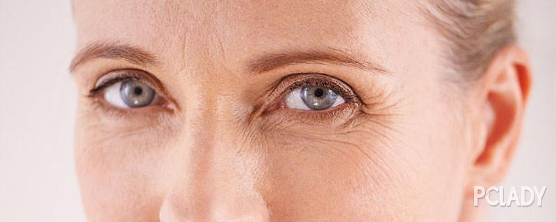 有眼袋对颜值影响有多大?八成女人不知道眼袋咋去掉