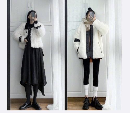 【百搭】冬季必备万能靴  整个衣柜衣服都能搭配