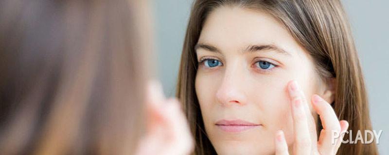 眼部怎么按摩去皱纹?中医眼周去皱手法详解