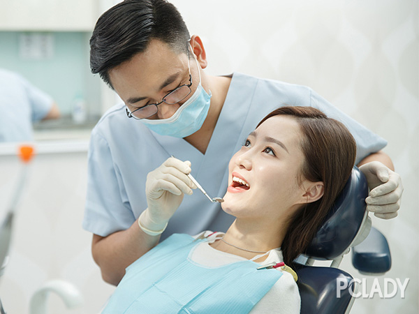 牙白涂口红更好看!修复牙釉质黑科技牙膏