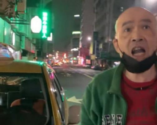 【围观】汪小菲向司机道歉 汪小菲深夜醉酒遭司机谩骂是为何?